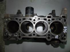 Блок цилиндров. Mazda Familia, YR46U15, ZR16UX5, BJ5P, BJFP, ZR16U65, BJFW, ZR16U85, BJ5W, BJ8W, BJEP, YR46U35, BJ3P Двигатель ZLDE