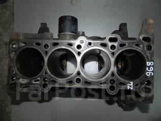 Блок цилиндров. Mazda Familia, YR46U15, ZR16U85, YR46U35, BJEP, BJ8W, ZR16U65, BJ5W, BJFW, BJ3P, BJ5P, BJFP, ZR16UX5 Двигатель ZLDE