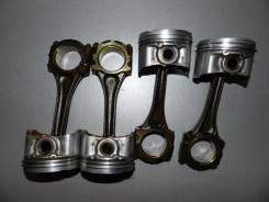 Шатун. Mazda: Bongo, Ford Festiva Mini Wagon, Ford Festiva Cargo, Eunos Cosmo, Etude, 323, Ford Festiva, Laser, Eunos 100, J80, Ford Spectron, Trainin...