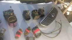 Колодка тормозная. Nissan Tino, HV10, V10 Nissan Cefiro, PA33 Двигатели: QG18DE, SR20DE, VQ25DD