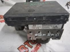 Блок abs. Toyota Ipsum, ACM21, ACM21W Двигатель 2AZFE