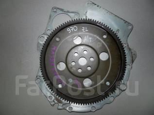 Маховик. Mazda Training Car, BJ5P Mazda Familia, BJ3P, BJ5P, BJ5W, BJ8W, BJEP, BJFP, BJFW, YR46U15, YR46U35, ZR16U65, ZR16U85, ZR16UX5 Mazda Demio, DE...