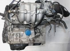 Двигатель в сборе. Honda Accord, CF4 Двигатель F20B