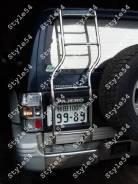 Лестница. Mitsubishi Montero Mitsubishi Pajero. Под заказ