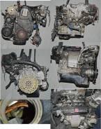 Двигатель в сборе. Honda Accord, CB1, CBA-CL7, CB3, CB2, CBA-CM2, CB9, CB4, CB7, CB6 Двигатель F22A