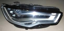 Фара. Audi A6, 4G2/C7