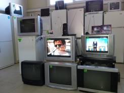 Продам б/у Телевизоры в ассортименте. На Авторынке. Гарантия. Доставка