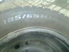 Колеса. 5.5x15 4x100.00 ET-44 ЦО 46,0мм.