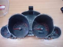 Панель приборов. Honda Airwave, DBA-GJ1, GJ1, DBAGJ1 Двигатель L15A