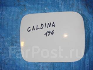 Лючок топливного бака. Toyota Caldina, CT199, ST198V, CT197, CT198, CT196, CT190G, ET196V, CT190, ET196, CT197V, CT196V, ST190, ST191, CT199V, CT198V...