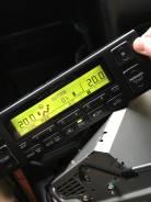 Блок управления климат-контролем. Toyota GS300, JZS160 Toyota Aristo, JZS161, JZS160