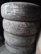 Bridgestone Ecopia EP200. Летние, 2015 год, износ: 5%, 4 шт