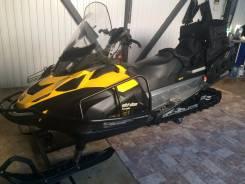 BRP Ski-Doo Skandic WT 550. исправен, есть птс, с пробегом