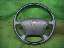 Руль. Toyota: Hilux Surf, Camry Gracia, Hiace, Land Cruiser Prado, Camry, Avensis Verso, Avalon, Celsior, Alphard, Brevis, Aristo, Avensis, Chaser, Co...