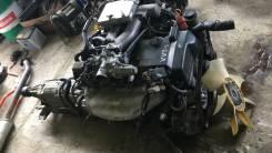 Двигатель в сборе. Toyota Cresta, JZX100 Toyota Mark II, JZX100 Toyota Chaser, JZX100 Двигатель 1JZGE