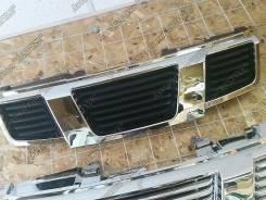 Решетка радиатора. Nissan X-Trail, HNT32, NT32, HT32, T32 Двигатели: MR20DD, QR25DE, R9M. Под заказ