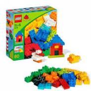 Конструкторы Лего.