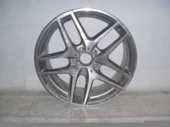 Mercedes. 8.0x19, 5x112.00, ET38, ЦО 66,5мм.