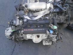Двигатель в сборе. Honda CR-V Honda Orthia Honda Stepwgn, RF1 Honda S-MX Двигатель B20B
