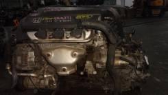 Двигатель в сборе. Honda Odyssey, RA6, RA7, RA8, RA9, RA2, RA3, RA4, RA5, RA1 Двигатель J30A