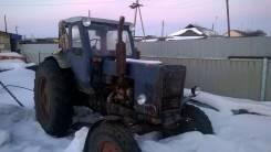 МТЗ 50. Трактор мтз-50