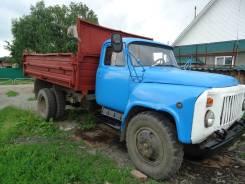 ГАЗ 3507. Продам Газ 53, 4 250 куб. см., 4 500 кг.