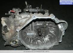 Механическая коробка переключения передач. Kia
