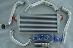Интеркулер. Toyota Supra, JZA80 Двигатель 2JZGTE. Под заказ