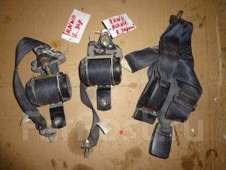 Ремень безопасности. Nissan Avenir, SW11, W11, PNW11, PW11, RNW11, RW11 Двигатели: QR20DE, SR20DET, QG18DE, SR20DE, CD20ET