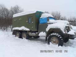 ЗИЛ 131. Продаётся грузовик ЗиЛ-131 кунг, 6 300 куб. см., 7 500 кг.