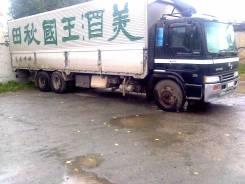 Hino Profia. Продается грузовик хино профиа, 13 000 куб. см., 14 000 кг.