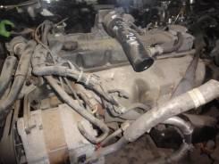 Двигатель в сборе. Nissan Laurel Spirit Nissan Safari Nissan Civilian Nissan Skyline, FR32 Двигатель TD42