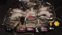 Двигатель в сборе. Subaru Legacy, BHC, BH9, BH5, BHE Двигатель EJ25