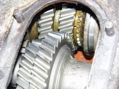 Коробка переключения передач. ГАЗ 3307 ГАЗ 66 ГАЗ 53