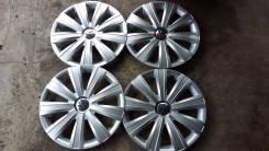 """Колпак Volkswagen R-15 оригинальные . Диаметр Диаметр: 15"""", 1 шт."""