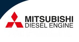 Ремонт и запчасти Mitsubishi ( Митцубиши ) к морским и прочим ДВС. Под заказ