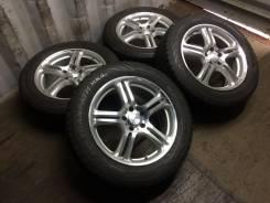 Bridgestone. 7.5x18, 5x114.30, ET42