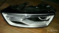 Фара. Audi Q3