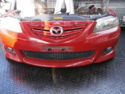 Ноускат. Mazda Atenza, GY3W