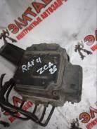 Блок abs. Toyota RAV4, ZCA26W, ZCA26 Двигатель 1ZZFE