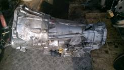Автоматическая коробка переключения передач. SsangYong Actyon Sports Двигатель D20DT