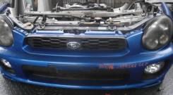 Ноускат. Subaru Impreza, GG2