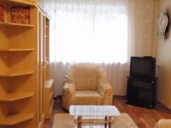 2-комнатная, улица Юбилейная 5. Южный, агентство, 44 кв.м. Комната