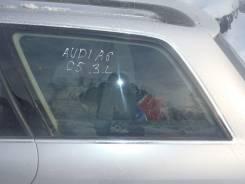 Стекло боковое. Audi A6, C5 Audi A6 Avant