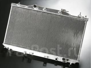 Радиатор охлаждения двигателя. Honda Integra, DC5, LA-DC5, ABA-DC5. Под заказ