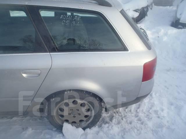 Крыло. Audi A6 Avant, C5 Audi A6, C5