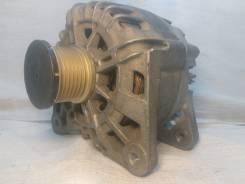 Генератор. Renault Duster Renault Dokker Двигатели: F4R, H5F