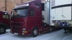 Volvo FH. Вольво фш12, 420 куб. см., 20 000 кг.