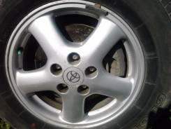 Toyota. x16, 5x114.30, ET50