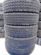Bridgestone W900. Зимние, без шипов, 2015 год, износ: 10%, 1 шт